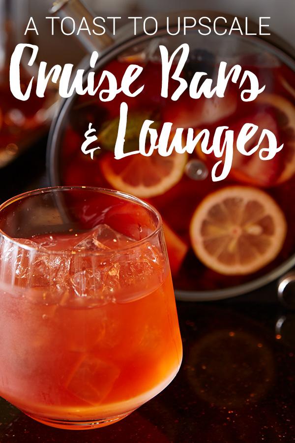 celebrity cruises bars